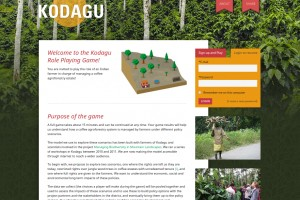 Kodagu Game